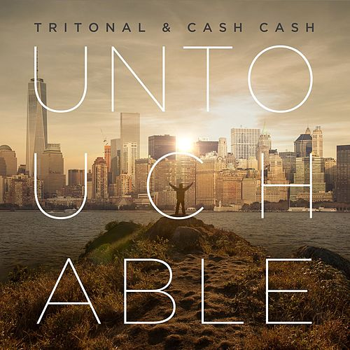 Untouchable (Remixes) by Cash Cash