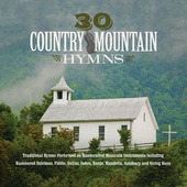 30 Country Mountain Hymns by Various Artists