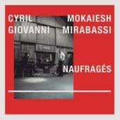 Naufragés by Giovanni Mirabassi