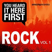 You Heard It Here First (Rock, Vol. 1) by Various Artists
