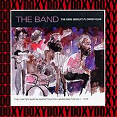 The King Biscuit Flower Hour (Doxy Collection, Remastered, Live at the Carter Baron Amphitheater, Washington DC, August 29th, 1976) von The Band