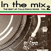 In the Mix, Vol.2 (The Best Of Italo Disco Mixes) by Various Artists