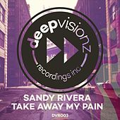 Take Away My Pain by Sandy Rivera