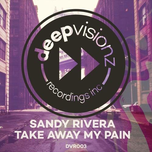 Take Away My Pain by Sandy Rivera