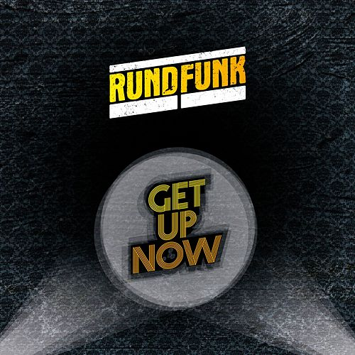 Get up Now by Rundfunk-Sinfonieorchester Berlin