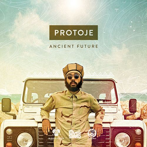 Ancient Future by Protoje