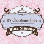 It's Christmas Time with Nina Simone von Nina Simone