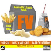 Free Meal by Hopsin
