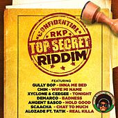 Top Secret Riddim by Various Artists