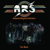 Ten Best by Atlanta Rhythm Section