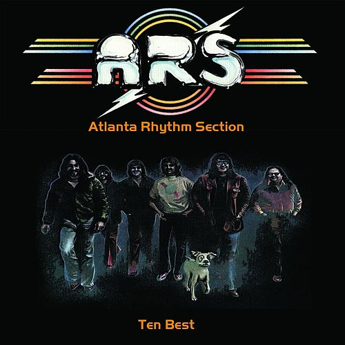 Ten Best by Atlanta Rhythm Section