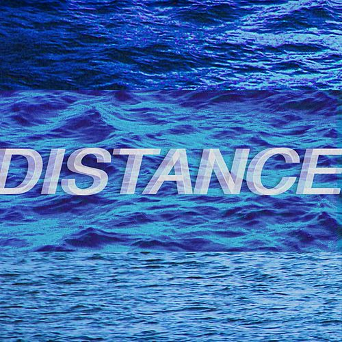 Distance - EP by Sasha