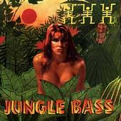 Jungle Bass by Bass Tribe