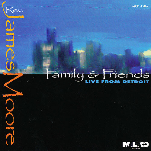 Family & Friends by Various Artists