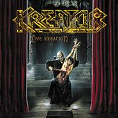 Live Kreation by Kreator