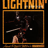 Lightnin' In New York by Lightnin' Hopkins