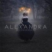 Masquerade by Alexandra