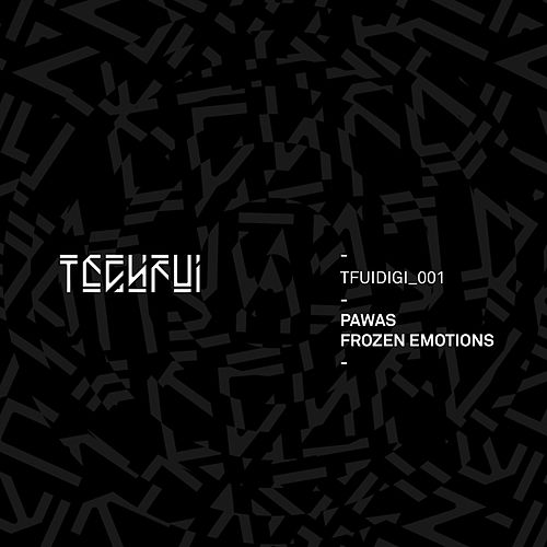 Frozen Emotions by Pawas