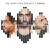 Freak (feat. Jay Sean & Juggy D) by Rishi Rich