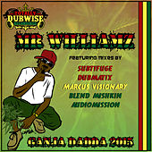 Ganja Dadda 2015 (feat. Mr Williamz) by Subtifuge