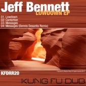 Lowdown - EP by Jeff Bennett