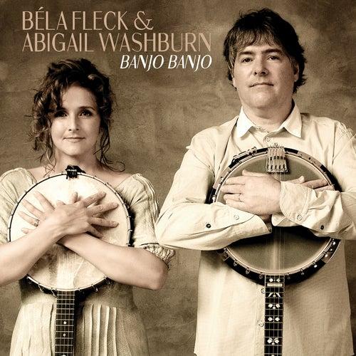 Banjo Banjo von Bela Fleck