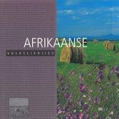 Afrikaanse Volksliedjies, Deel 2 by Various Artists