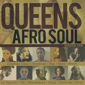 Queens of Afro Soul, Vol. 1 by Various Artists