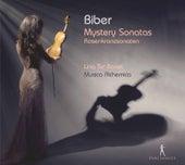 Biber: Mystery Sonatas by Lina Tur Bonet