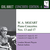 İdil Biret Concerto Edition, Vol. 6 by İdil Biret
