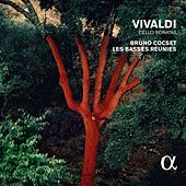 Vivaldi: Cello Sonatas by Bruno Cocset