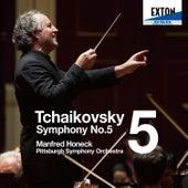 Tchaikovsky: Symphony No. 5 by Pittsburgh Symphony Orchestra