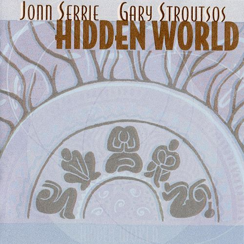 Hidden World by Jonn Serrie