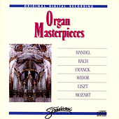 Organ Masterpieces by Various Artists