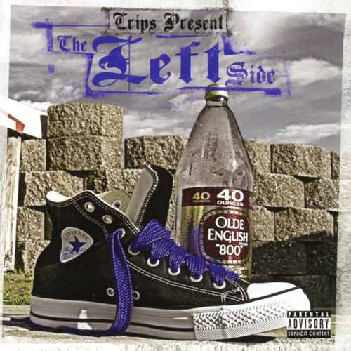 The Left Side by Various Artists