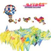 Supreme Balloon von Matmos