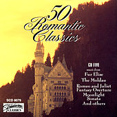 50 Romantic Classics (Vol 5) by Various Artists
