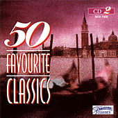50 Favourite Classics (Vol 2) by Various Artists