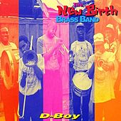 D-Boy by New Birth Brass Band