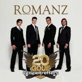 20 Goue Gospel Treffers by Various Artists