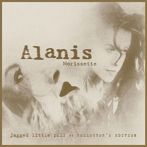 Superstar Wonderful Weirdos by Alanis Morissette
