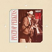Pinetop's Boogie Woogie by Pinetop Perkins