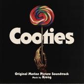 Cooties (Original Soundtrack Album) by Kreng