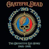 30 Trips Around the Sun: The Definitive Story (1965-1995) by Grateful Dead