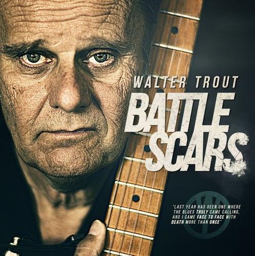 Tomorrow Seems So Far Away by Walter Trout