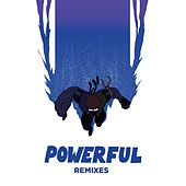 Powerful (feat. Ellie Goulding & Tarrus Riley) (Remixes EP) von Major Lazer