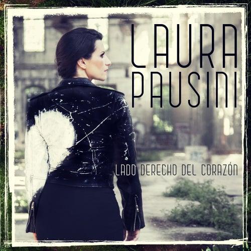 Lado derecho del corazón von Laura Pausini