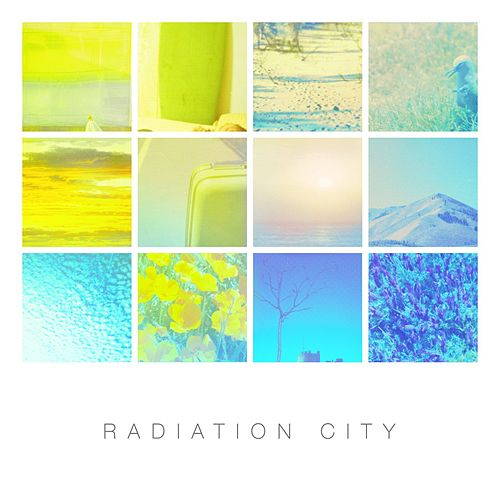 Animals in the Median (Deluxe) by Radiation City