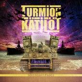 Diskovibrator by Turmion Kätilöt