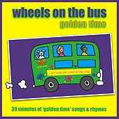 Wheels On The Bus - Golden Time by Kidzone